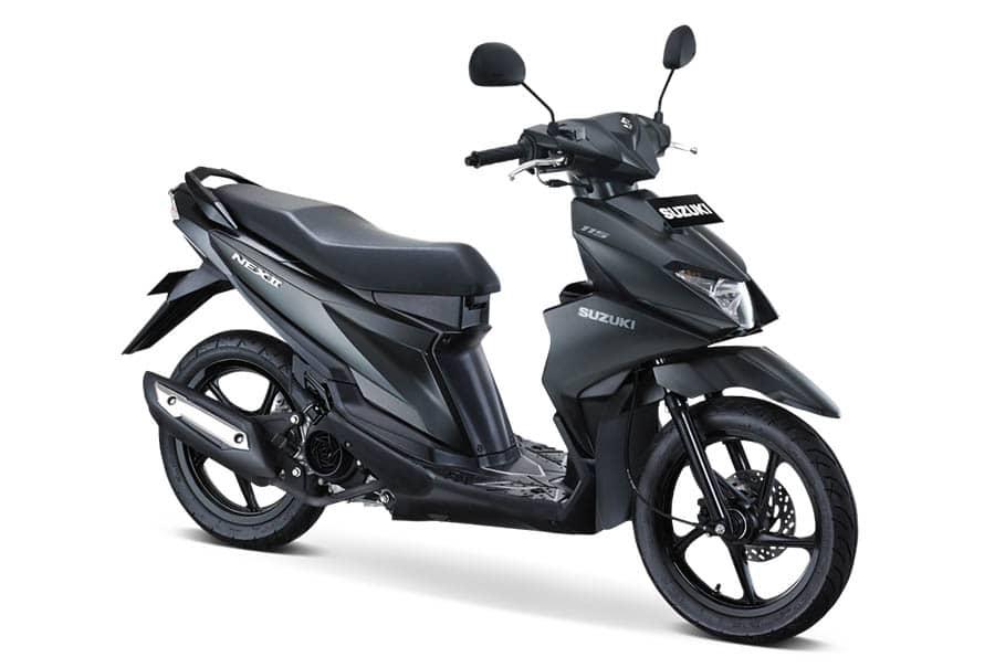 Harga Suzuki Nex 2 Terbaru Mulai 13 jutaan, Murah Banget...!!