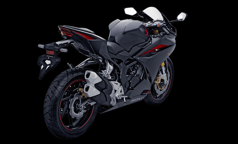 Foto 360 All New Honda CBR 250RR  Ardiantoyugo