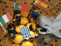 Η τριπλή κατάρρευση της ευρωζώνης