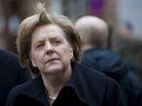 Ποια είναι η καγκελάριος της Ευρώπης;