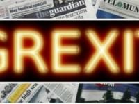 Σώστε την Ελλάδα από την καταστροφή