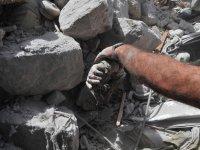 Διεθνής πρωτοβουλία για τον τερματισμό του πολέμου στη Συρία.