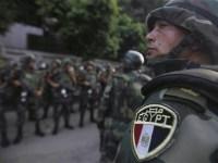 Αίγυπτος: Ο κίνδυνος του εμφυλίου πολέμου είναι υπαρκτός