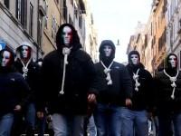 Φορκόνι: πώς η ακροδεξιά διεκδικεί την ηγεμονία στα κοινωνικά κινήματα της Ιταλίας.