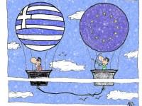 Ποια είναι η θέση της Ελλάδας στην Ευρώπη;