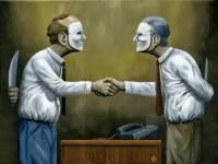 Οι «στοχαστές» που δεν κατανοούν τον κόσμο μας