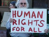 Απογύμνωση της Αμερικανικής Μ.Κ.Ο. «Επιτήρηση Ανθρωπίνων Δικαιωμάτων»