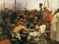 Aπό το Ρους του Κιέβου στους Κοζάκους