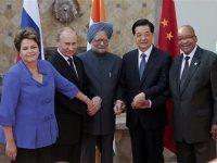Η μονοκρατορία του ΔΝΤ αμφισβητείται από τα κράτη BRICS