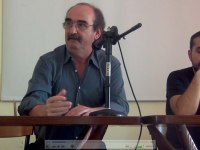 Εισήγηση του συγγραφέα Δ. Μάρτου στο διήμερο του «Μένουμε Θεσσαλονίκη»