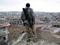 Το Κομπάνι νίκησε τον ισλαμοφασισμό