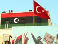 Η Τουρκία προσέκρουσε σε… λιβυκό ύφαλο