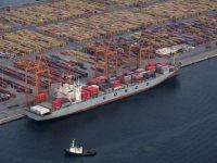 «Κλειδί» το λιμάνι για να ανοίξουν οι πόρτες της Κίνα