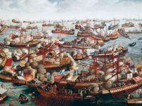 1453-1821: 124 επαναστάσεις