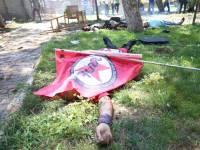 Το Ισλαμικό κράτος στο Σουρούτς