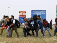 Η Δύση και η προσφυγική κρίση