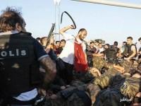Τουρκία, ισλαμοφασισμός; (βίντεο)