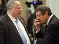 Κύπρος: Οι Βρετανοί στήνουν σκηνικό 2004