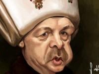 Ο Ερντογάν και η Συνθήκη της Λωζάνης
