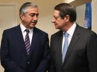 Κυπριακό: Σωτήριον έτος 2016 μ.Χ.
