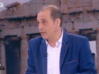 Ο Βελόπουλος δεν είναι… λύση!