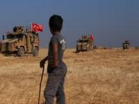 Μένουμε Θεσσαλονίκη: Απέναντι στον τουρκικό επεκτατισμό