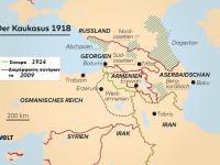 Ο πόλεμος της Υπερκαυκασίας του 1918
