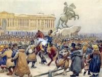 Η επίδραση της Ελληνικής Επανάστασης του 1821 στη Ρωσία και στο κίνημα των «Δεκεμβριστών»