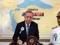 Ποιος είναι ο στρατηγικός στόχος της Τουρκίας