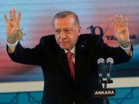 Να μετατρέψουμε σε πλην τα συν του Ερντογάν