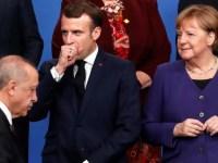 Διαδικτυακή εκδήλωση – Τουρκία: Το πρόβλημα της Ευρωπαϊκής Συνόδου δεν είναι μόνο η Γερμανία (βίντεο)
