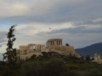 Στην βυζαντινή Αθήνα του 1018 μ. Χ.