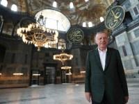 Οι διωγμοί των Χριστιανών στην Τουρκία