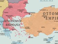 ΒΙΝΤΕΟ – Διαμελισμός της Τουρκίας: Ο Ευγένιος Βούλγαρης και το Ελληνικό Σχέδιο της Μεγάλης Αικατερίνης