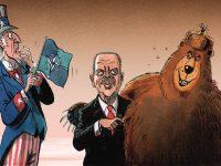 """Το συνεχές παζάρι της """"γεωπολιτικής αξίας"""" της Τουρκίας και οι ευθύνες της Δύσης"""