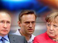 Οι ρωσογερμανικές σχέσεις και η «υπόθεση Ναβάλνι»