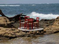Ελληνικός τουρισμός: προοπτικές και όραμα