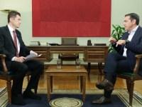 ΣΥΡΙΖΑ: Ο Τσίπρας δεν μπορεί!