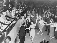 Σουίνγκ Χάιλ: Χορός και καταστολή στη ναζιστική Γερμανία