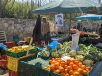 Για το νέο νομοσχέδιο για τις λαϊκές αγορές