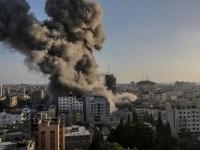 Ανακοίνωση του Άρδην: Ισραήλ και Παλαιστίνη: Η αντιπαράθεση των κόσμων και η Ελλάδα