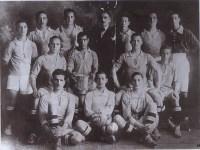 Τα πρώτα αθλητικά σωματεία στη Σμύρνη