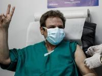 Εμβολιασμoί υγειονομικών στην Ευρώπη: Η Ελλάδα στις χειρότερες θέσεις της Ευρώπης