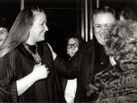 Όταν ο Μάνος Χατζηδάκης και η Μαρίζα Κοχ κατακεραύνωσαν την τουρκική εισβολή στην Κύπρο