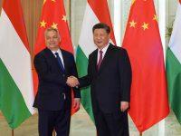 Ο κινεζικός πειρασμός του Βίκτορ Ορμπαν