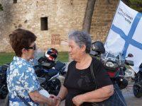 Στην εκδήλωση της «Πρωτοβουλίας μνήμης Ισαάκ-Σολωμού» στην Θεσσαλονίκη, ο Δήμος ήταν απών
