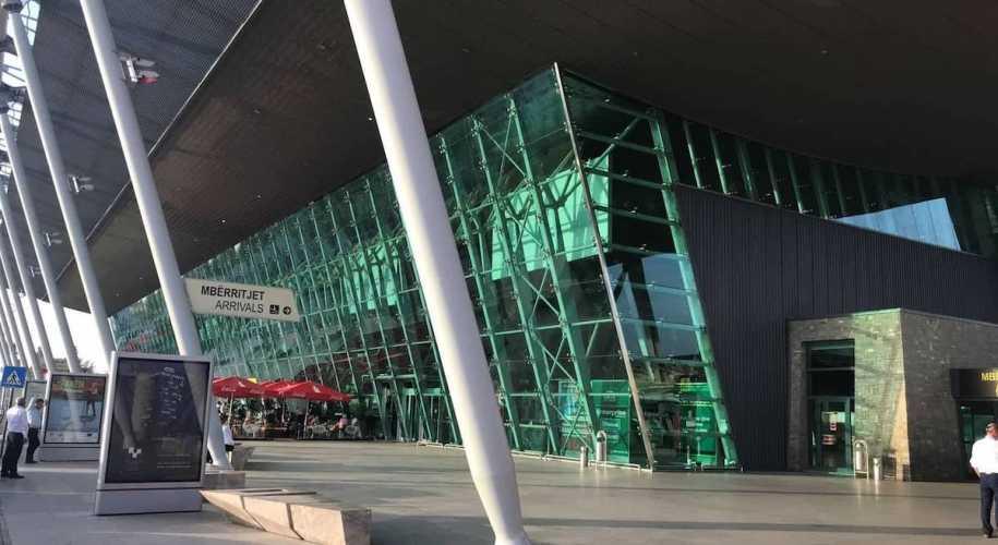 Tirana International Airport