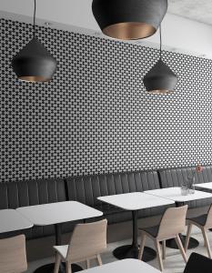 render-3d-de-mosaico-de-ceramica-en-un-restaurante