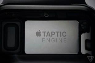 Taptic engince