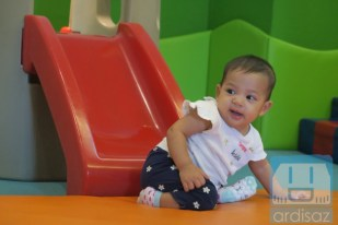 Kidspace Jakarta -1